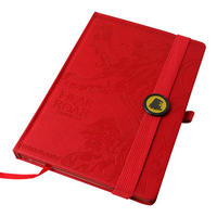 Game of Thrones Lannister Premium A5 Hardback Notebook