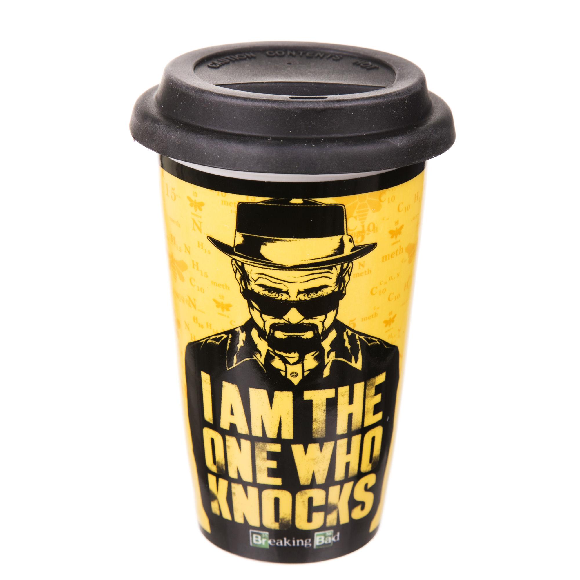 Heisenberg Travel Mug Ebay