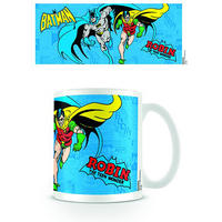 DC Comics Originals Batman & Robin Mug Thumbnail 1