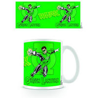 DC Comics Originals Green Lantern Mug