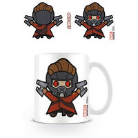 Star Lord Kawaii Mug