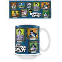 Batman Rogue's Gallery Mug Thumbnail 1