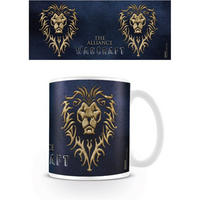 Warcraft The Alliance Mug