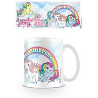 My Little Pony I Want A Pony Mug