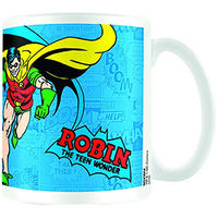 DC Comics Originals Batman & Robin Mug Thumbnail 2