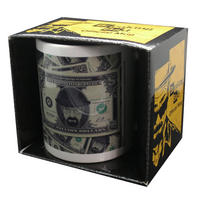 Breaking Bad Heisenberg Dollar Mug Thumbnail 2