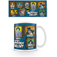 Batman Rogue's Gallery Mug Thumbnail 2