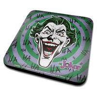 The Joker Face Ha Ha Ha Coaster Thumbnail 1