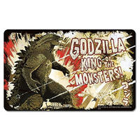 Godzilla King Of The Monsters Breakfast Cutting Board