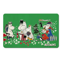 The Moomins Birthday Party Breakfast Cutting Board