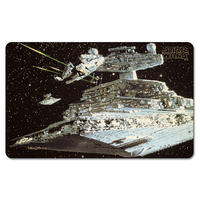 Star Wars Star Destroyer Breakfast Cutting Board