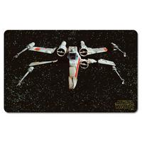 Star Wars X-Wing Fighter Breakfast Cutting Board