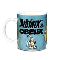 Asterix & Obelix These Romans Are Crazy Mug Thumbnail 2