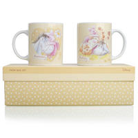Winnie The Pooh 2 Pack Of Cups