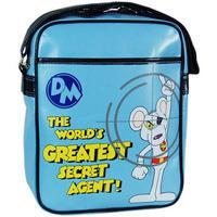 """Dangermouse """"Secret Agent"""" Flight Bag"""