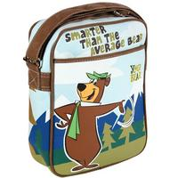 Hanna Barbera Yogi Bear Flight Bag