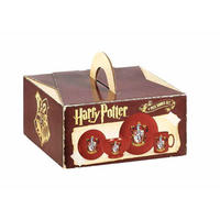 Harry Potter Gryffindor 4 Piece Dinner Set Thumbnail 2