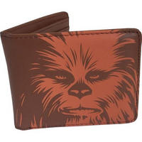 Star Wars Chewbacca Boxed Wallet