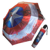 Captain America Shield Umbrella