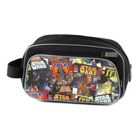 Star Wars Comic Covers Wash Bag
