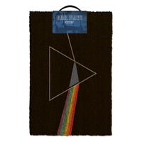 Pink Floyd Dark Side Of The Moon Door Mat