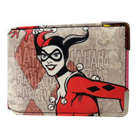 Harley Quinn ID Travel/Oyster Card Holder Thumbnail 1