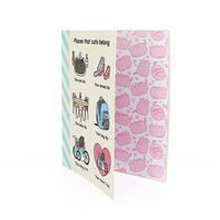 Pusheen Hardback Ring Binder
