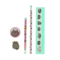Pusheen Stationery Set