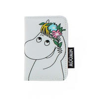 The Moomins ID Travel/Oyster Card Holder