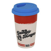 Suicide Squad Daddy's 'Lil Monster Travel Mug
