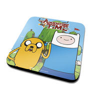 Adventure Time Finn & Jake Coaster