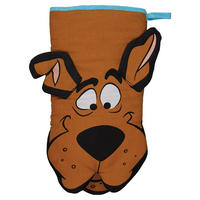 Scooby Doo Face Single Oven Glove