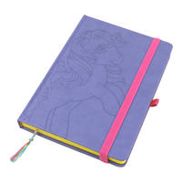My LIttle Pony Princess Sparkle Premium A5 Hardback Notebook
