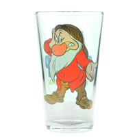 Grumpy Big Grump Large Glass