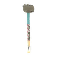 Pusheen Ballpen with 3D Topper
