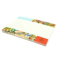 Ladybird Books Mouse Mat Tear Off Desk Pad