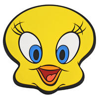 Tweety Pie PVC Coaster