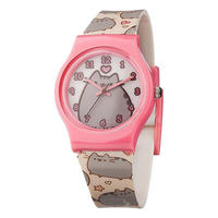 Pusheen Anaogue Wrist Watch