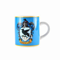 Harry Potter Ravenclaw Crest Espresso Cup