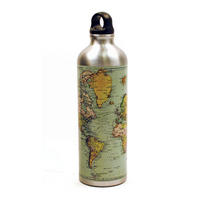 Man of the World 750ml Water Bottle