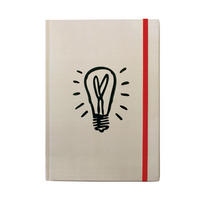 Monopoly Electric Company A5 Hardback Notebook