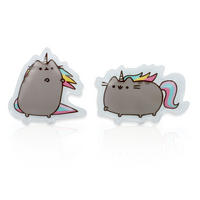 Pusheen Unicorn Hand Warmers