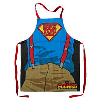 "Goonie Sloth ""Hey You Guys"" Torso Apron"