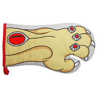 Thundercats Lion-O Claw Single Oven Glove