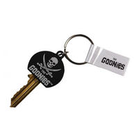 The Goonies Logo Key Cover Keyring