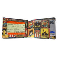 Batman ID Travel/Oyster Card Holder Thumbnail 2