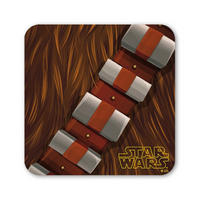 Star Wars Chewbacca Bandolier Coaster