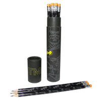 Batman Set of 12 HB Pencils