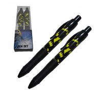 Batman Set Of 2 Pens