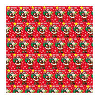 P*ss Off Kids Gift Wrap x 3 Sheets